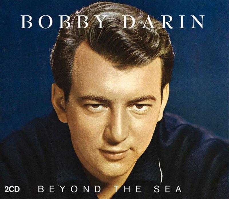 Image of   Bobby Darin - Beyond The Sea - CD