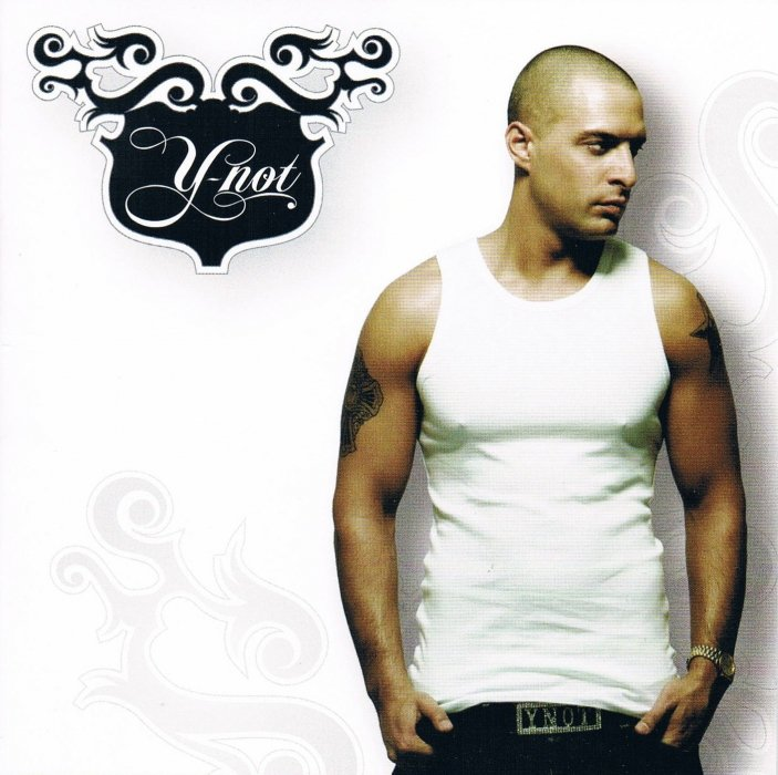 Image of   Y-not - Mammas Boy - CD