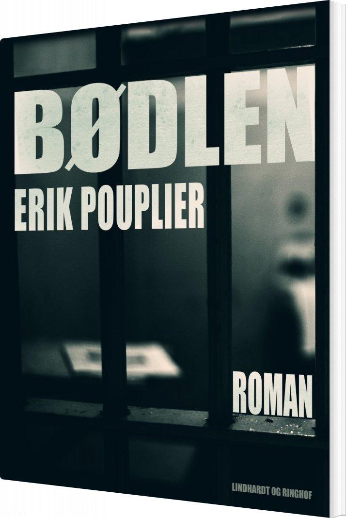 Bødlen - Erik Pouplier - Bog