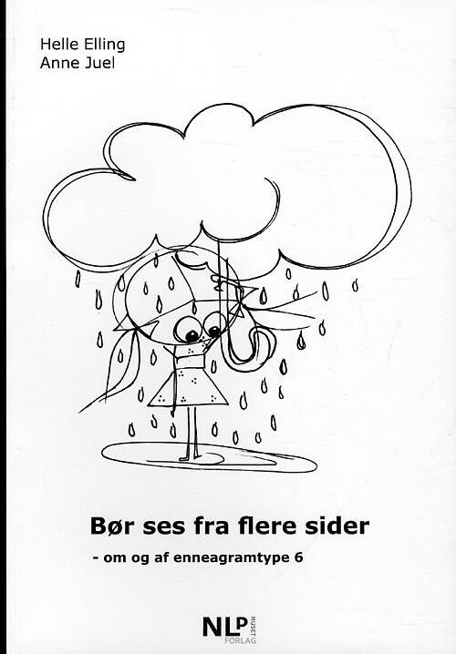 Image of   Bør Ses Fra Flere Sider - Anne Juel - Bog