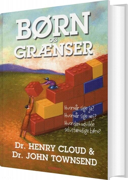 Image of   Børn Og Grænser - Cloud - Bog