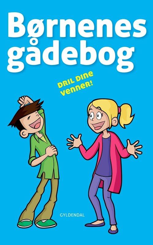 Image of   Børnenes Gådebog 3 - Sten Wijkman Kjærsgaard - Bog