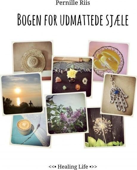 Image of   Bogen For Udmattede Sjæle - Pernille Riis - Bog