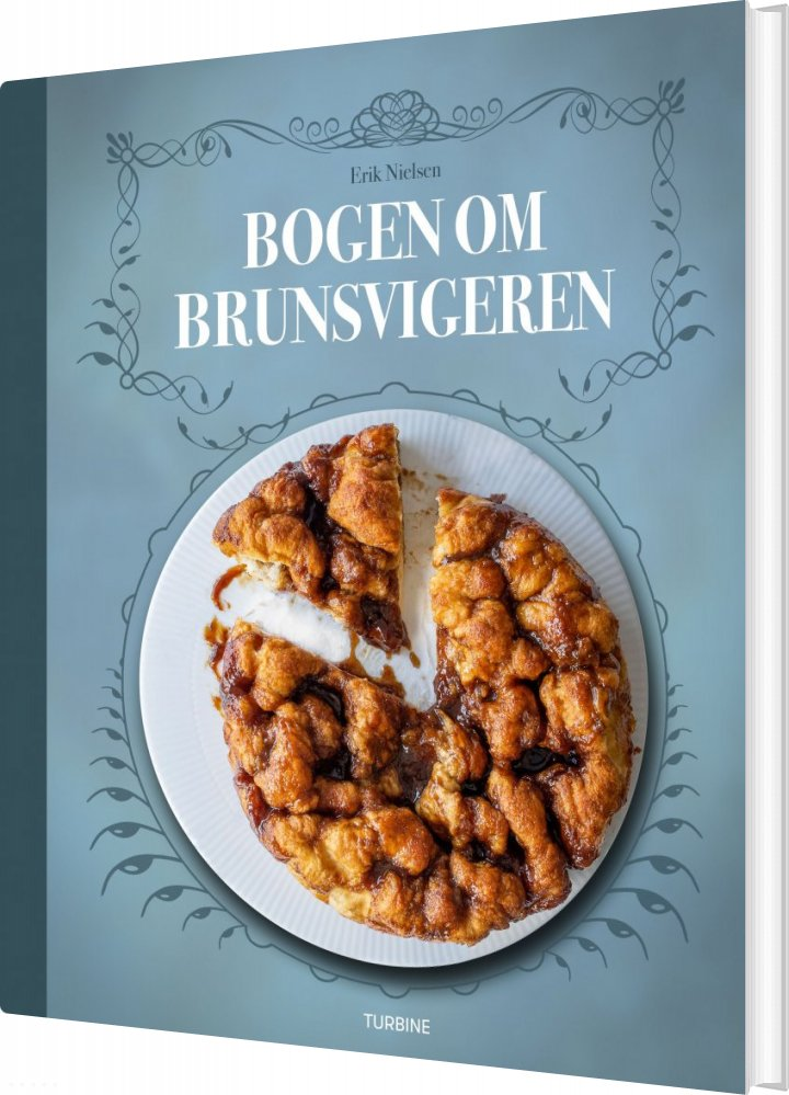 Image of   Bogen Om Brunsvigeren - Erik Nielsen - Bog