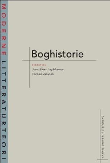 Billede af Boghistorie - Torben Jelsbak - Bog