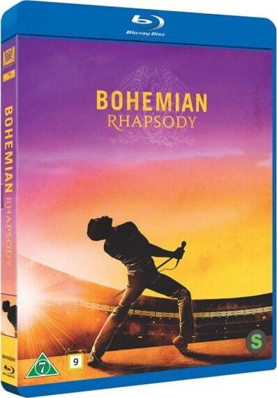 Image of   Bohemian Rhapsody - Blu-Ray