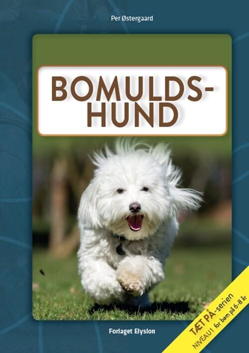 Image of   Bomulds-hund - Per østergaard - Bog