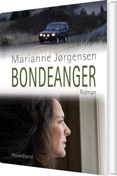 Bondeanger - Marianne Jørgensen - Bog