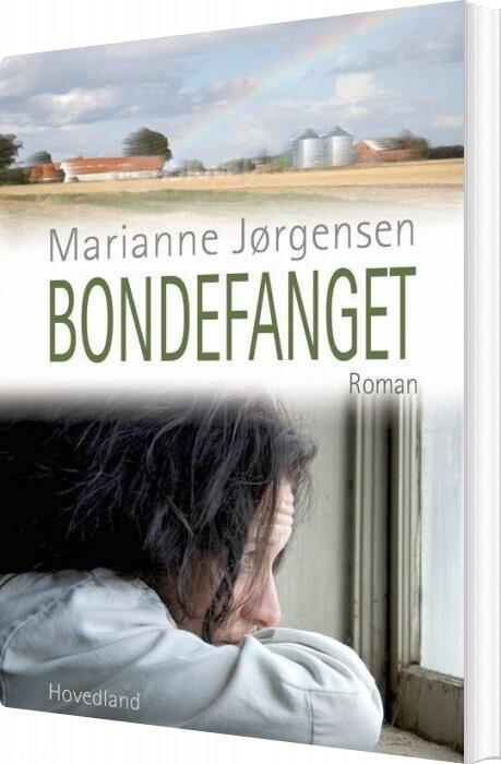 Bondefanget - Marianne Jørgensen - Bog