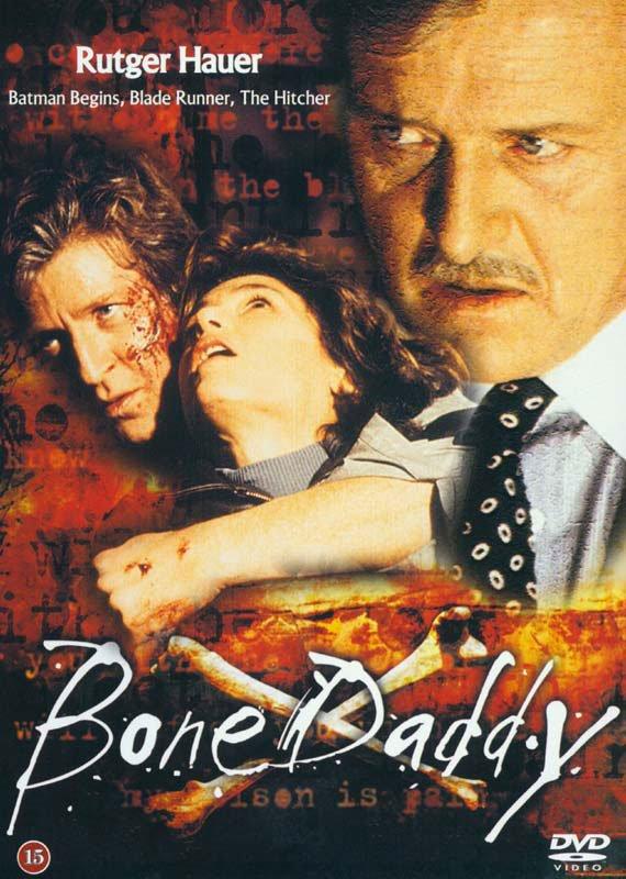Image of   Bone Daddy - DVD - Film
