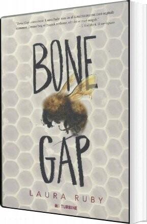 Bone Gap - Laura Ruby - Bog