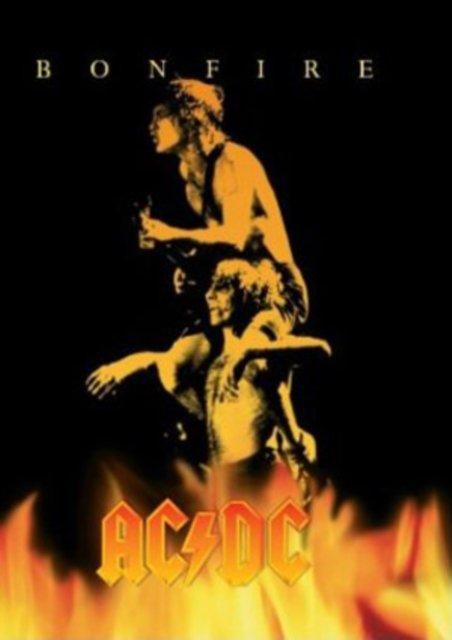 Image of   Ac Dc - Bonfire Box - CD