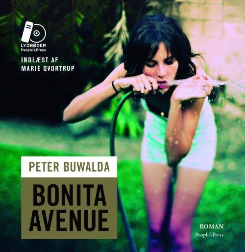 Image of   Bonita Avenue - Peter Buwalda - Cd Lydbog