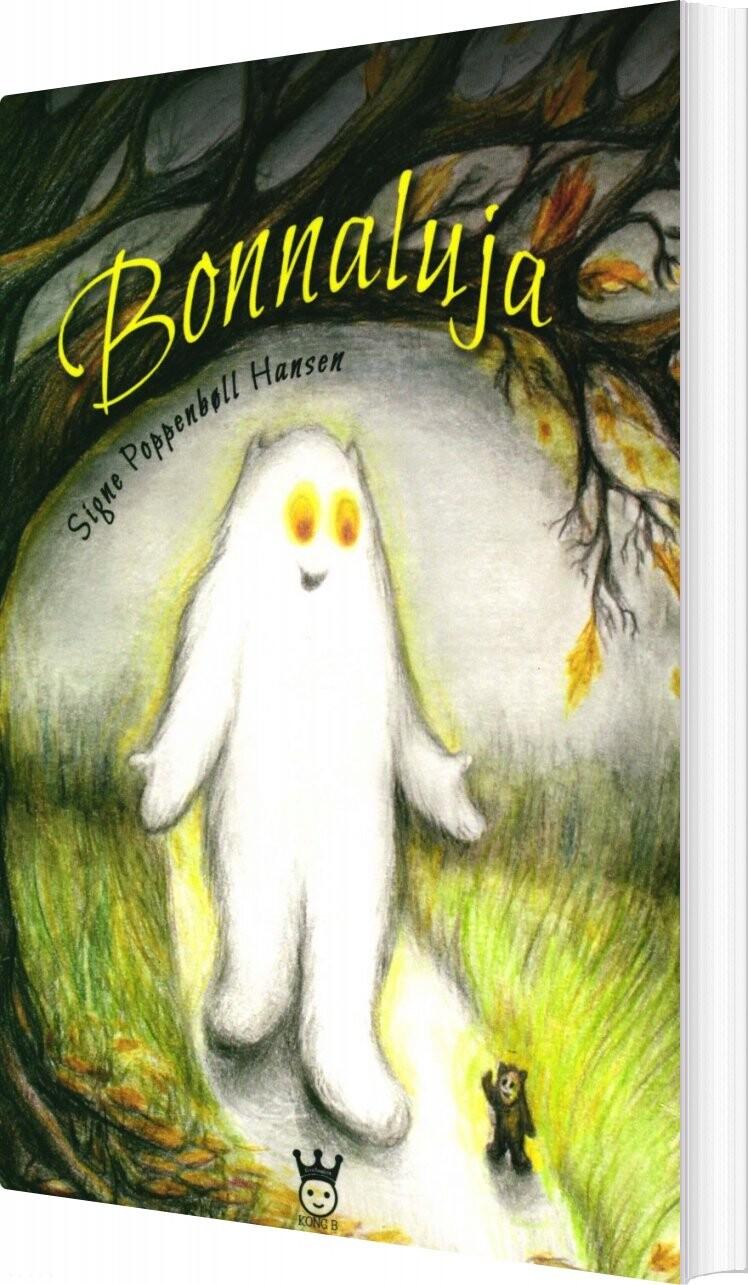 Bonnaluja - Signe Poppenbøll Hansen - Bog
