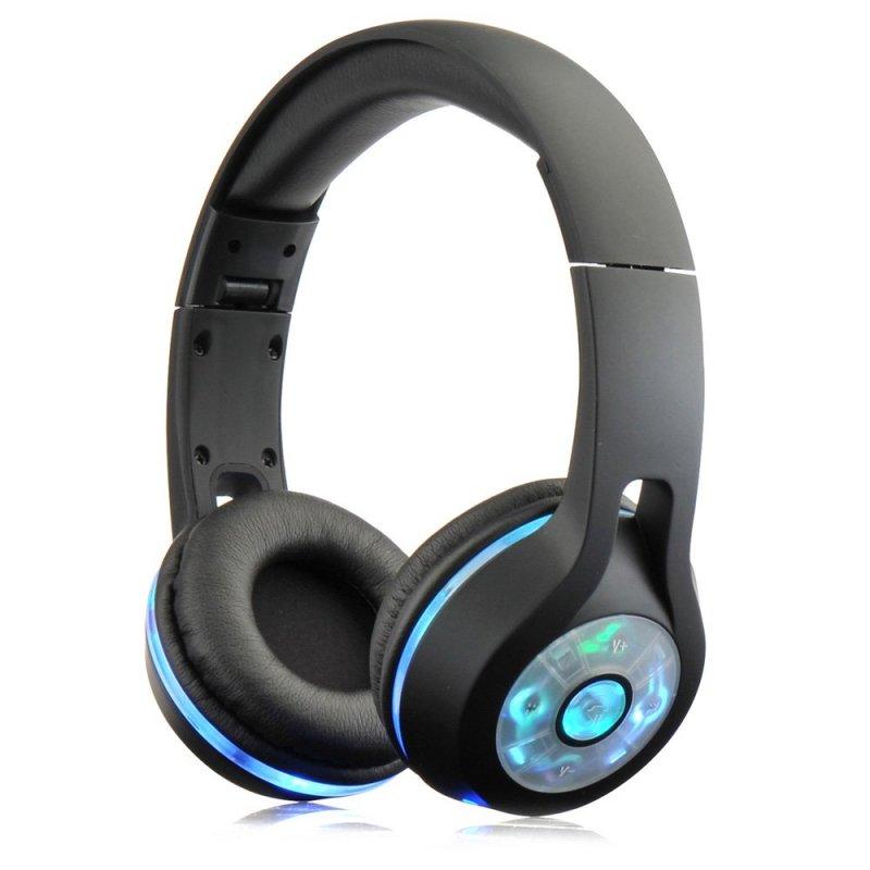 Image of   Bontempi - Trådløs Bluetooth Høretelefoner