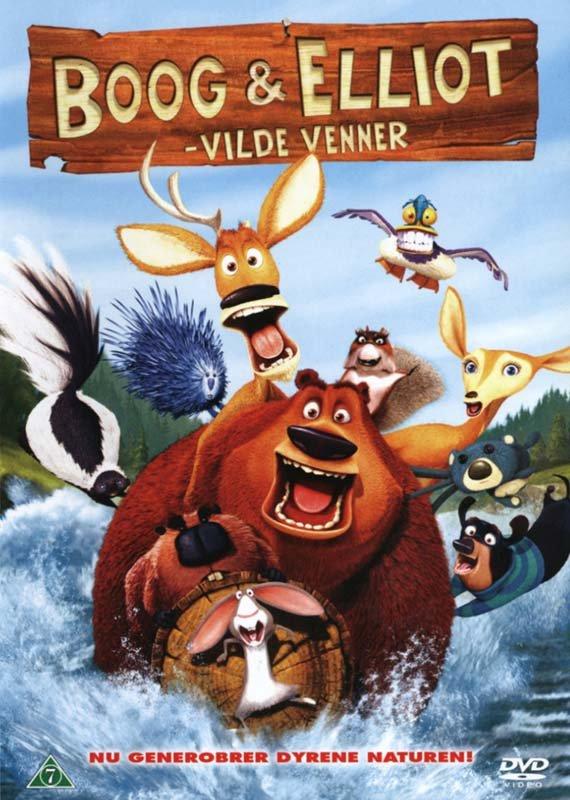 far til fires vilde ferie dvd