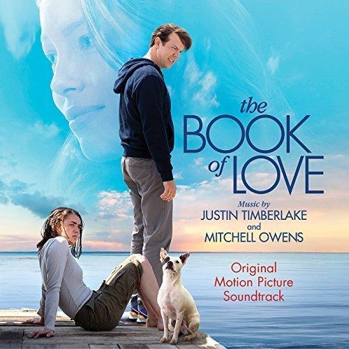 Image of   Justin Timberlake - Book Of Love - Vinyl / LP