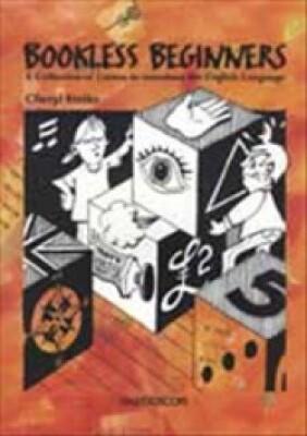 Image of   Bookless Beginners - Cheryl Strike - Bog