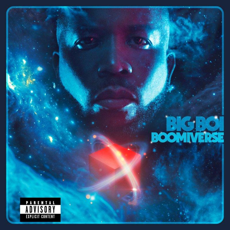Image of   Big Boi - Boomiverse - Vinyl / LP