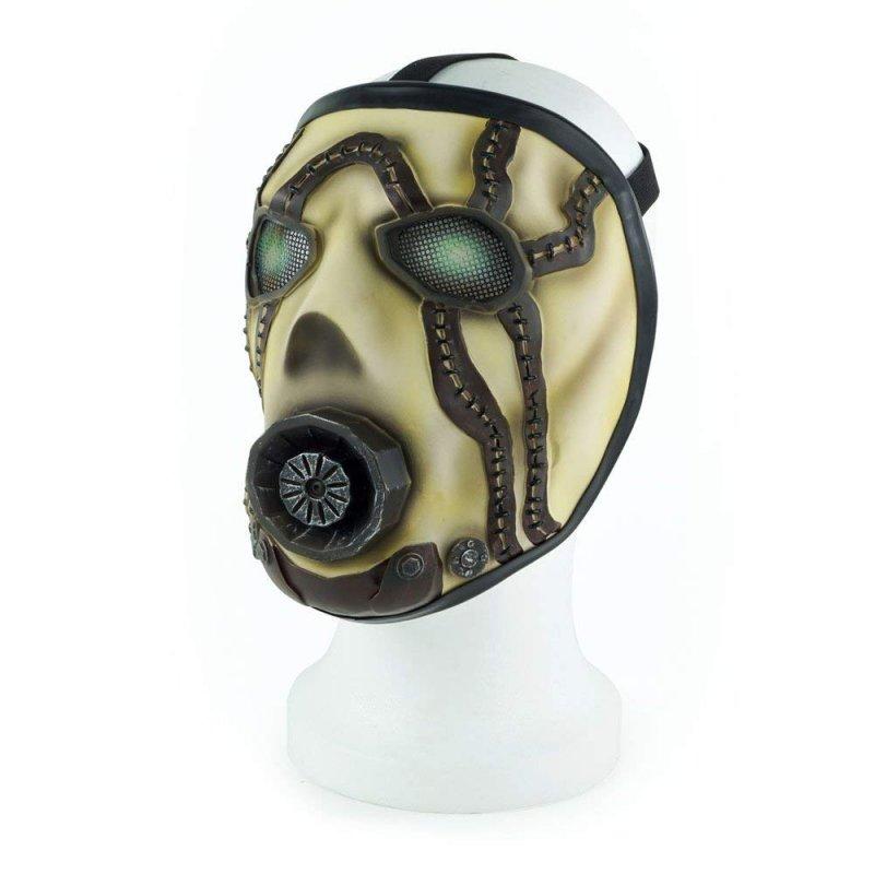 Image of   Borderlands Merchandise: Vinyl Maske - Psycho