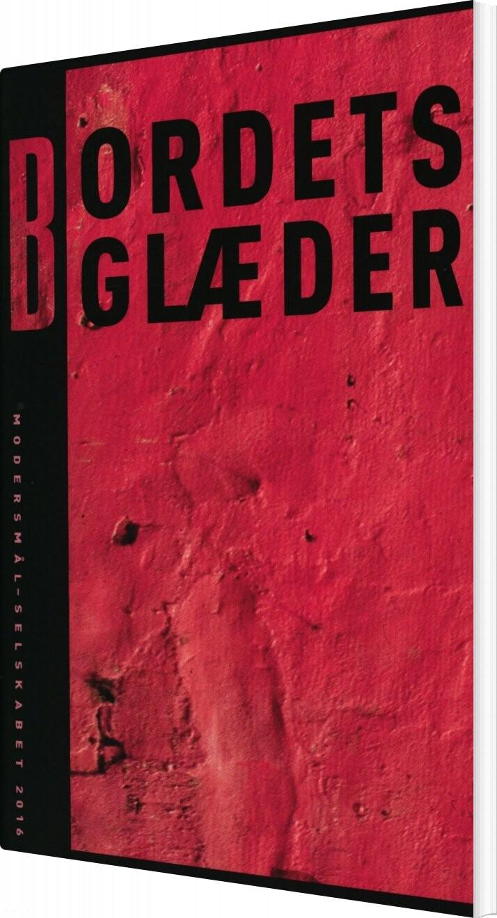 Image of   Bordets Glæder - Michael Blædel - Bog