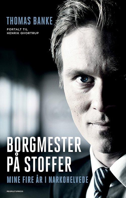 Image of   Borgmester På Stoffer - Thomas Banke - Bog