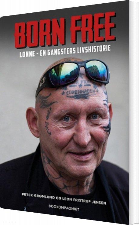 Image of   Born Free - Lonne - Peter Grønlund - Bog