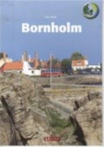 Image of   Bornholm - Rikke Folkersen - Bog