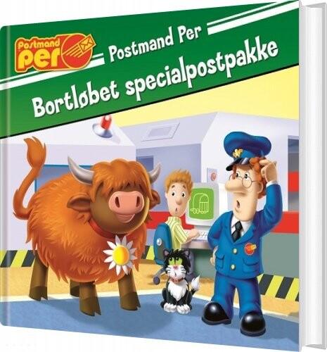 Bortløbet Specialpakke - Diverse - Bog