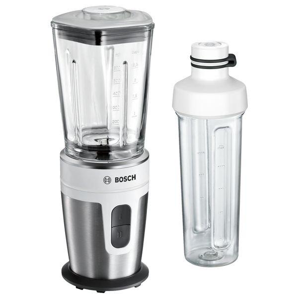 Image of   Bosch - Kop-blender - Mmbm7g2m - 0,6l - 350w - Stål