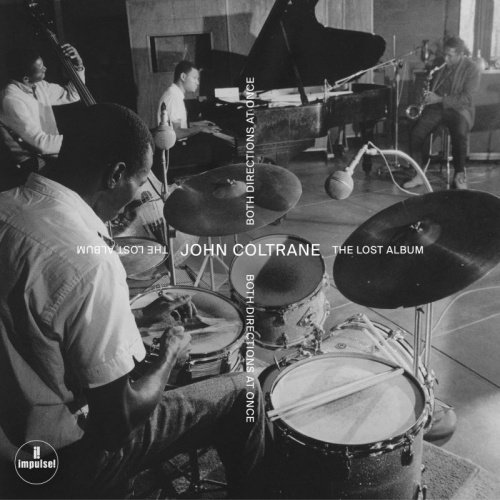 John Coltrane - Both Directions At Once - The Lost Album - Vinyl / LP
