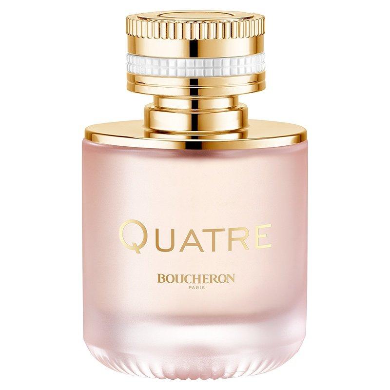 Image of   Boucheron Parfume - Quatre En Rose - Edp 50 Ml