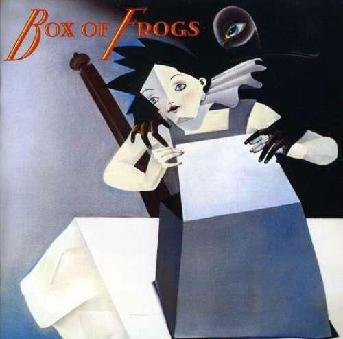 Billede af Box Of Frogs - Box Of Frogs - CD