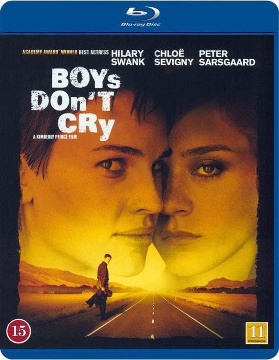 Image of   Boys Dont Cry - Blu-Ray