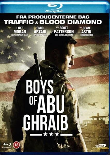 Image of   Boys Of Abu Ghraib - Blu-Ray