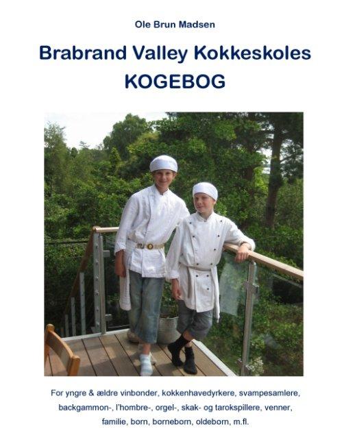 Image of   Brabrand Valley Kokkeskoles Kogebog - Ole Brun Madsen - Bog