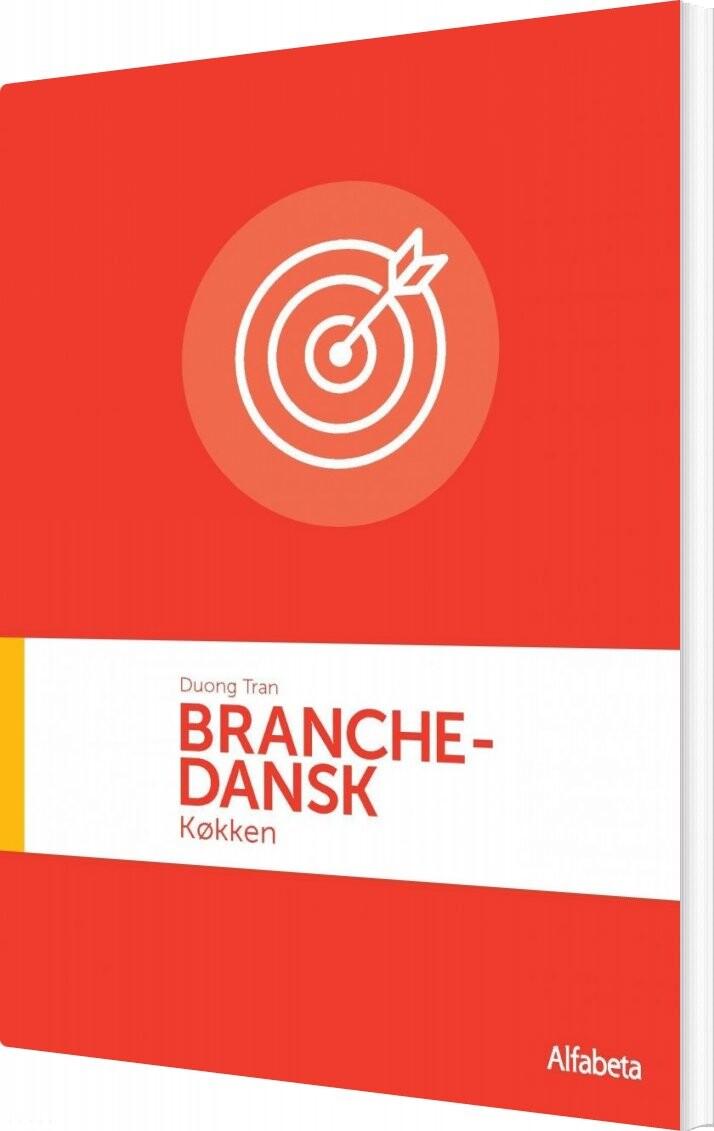 Image of   Branchedansk - Køkken - Duong Dai Tran - Bog