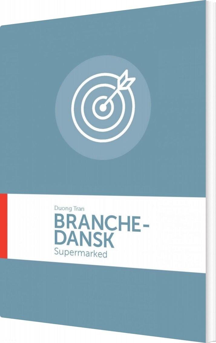 Image of   Branchedansk - Supermarked - Duong Dai Tran - Bog