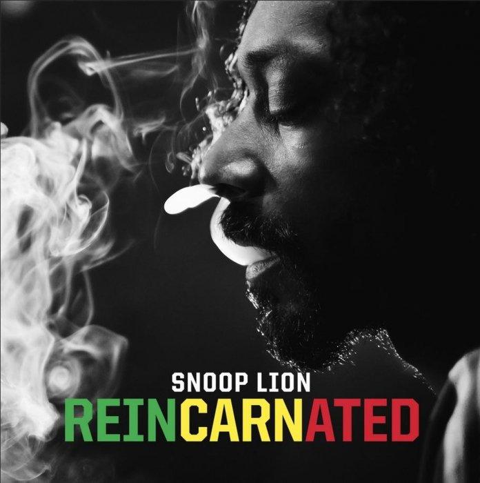 Image of   Snoop Lion - Reincarnated - CD