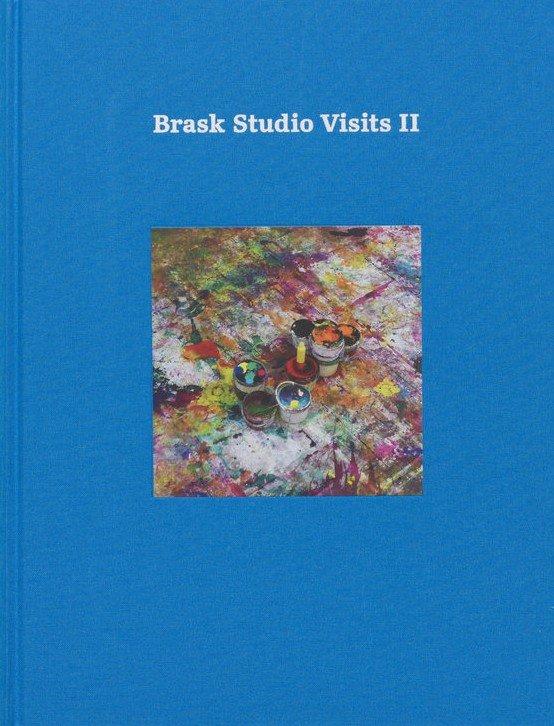 Brask Studio Visits Ii - Jens-peter Brask - Bog