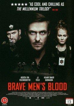 Image of   Brave Mens Blood - DVD - Film