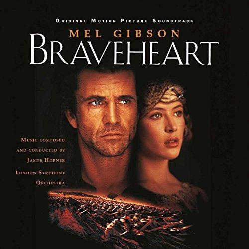 Image of   Braveheart Soundtrack - Vinyl / LP