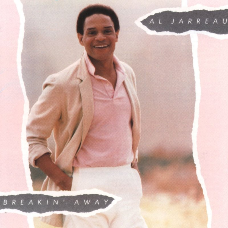 Al Jarreau - Breakin Away - Vinyl / LP