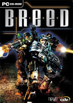 Image of   Breed - Dk - PC
