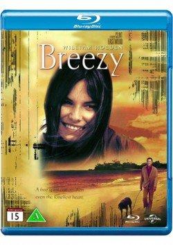 Billede af Breezy - Blu-Ray