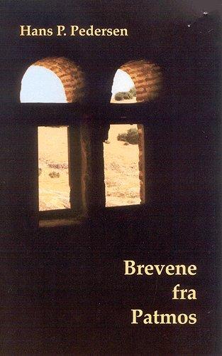 Image of   Brevene Fra Patmos - Hans P. Pedersen - Bog