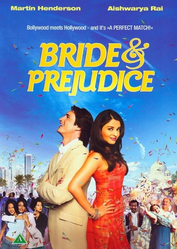 Image of   Bride And Prejudice - DVD - Film