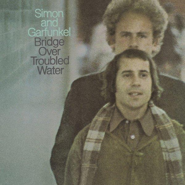 Image of   Simon And Garfunkel - Bridge Over Troubled Water - Vinyl / LP