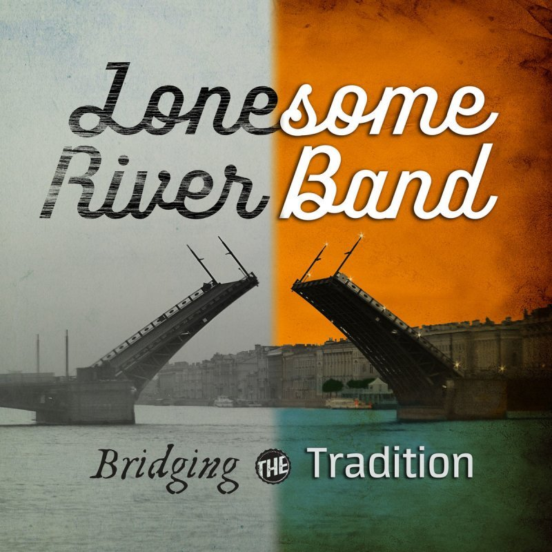 Image of   Lonesome River Band - Bridging The Tradition - CD