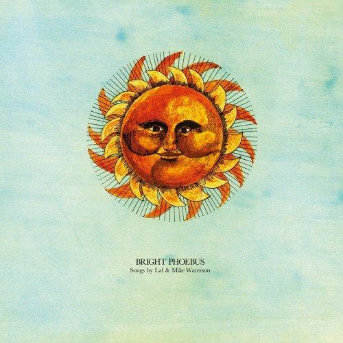 Image of   Lal And Mike Waterson - Bright Phoebus - CD